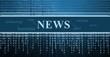 digital news, technology background