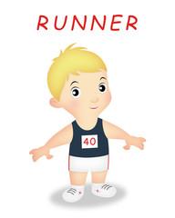 Boy Runner