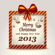 Gift on Christmas 2013.