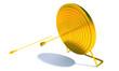 Golden Archery Target
