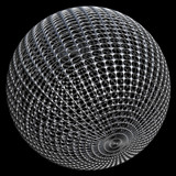 Fototapety Abstract sphere