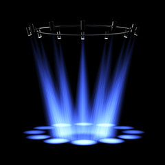 Club light