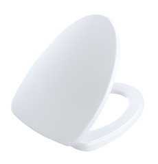 Toilet bowl cover the toilet kit accessories