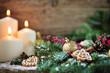 cozy christmas background