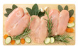 Petto di pollo - Chicken breast