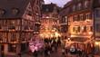 Marché de Noël, Alsace - 46822472
