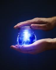 Jar of Lightnings