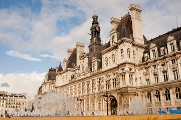 Ville de Paris hotel
