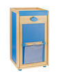 Wooden cabinet for kids to keeping there toys or stuffs