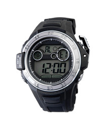 Smart sport style wristwatch your best timepiece accessory