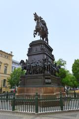 Denkmal Friedrich der Grosse