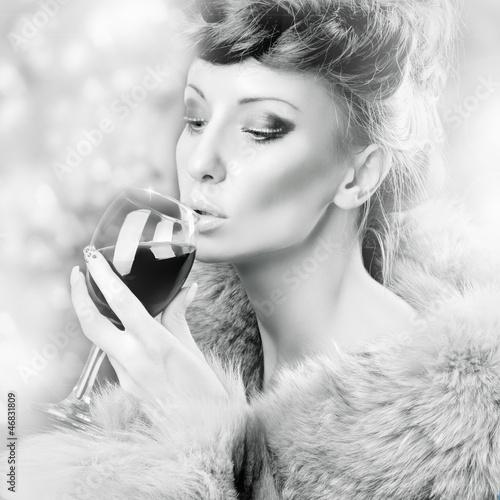 Fototapeten,glamour,glamourous,sexy,attraktiv