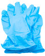 Pair of surgical gloves