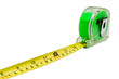 One tape measure