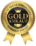 Goldankauf - gute Preise garantiert - Bargeld sofort