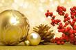 Weihnachten Dekoration Schmuck