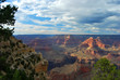 Paysage du Grand Canyon Colorado USA