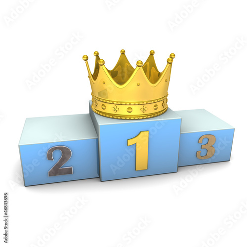 Winner Golden Crown