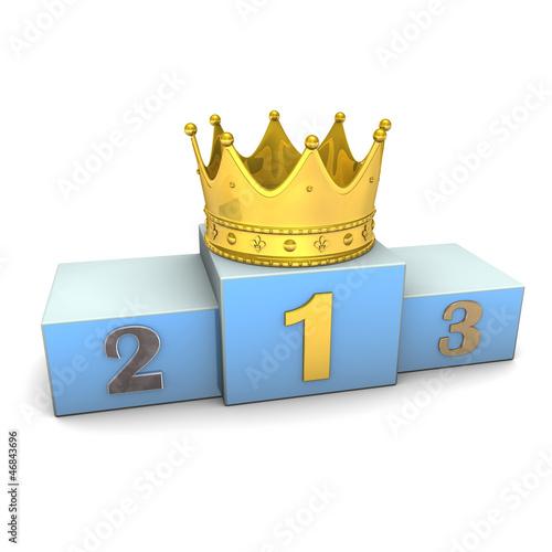 Winner Golden Crown