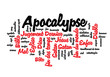 WEB ART DESIGN APOCALYPSE CATASTROPHE FIN DU MONDE 01 0
