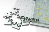 Incomplete Euro Puzzle poster