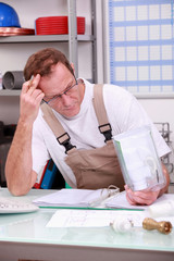 Reviewing Plumber reports