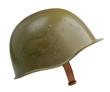 Soviet Military Helmet