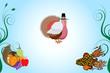 Thanksgiving Background 4