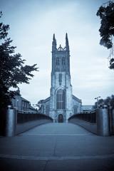 St Marys Catholic church , Derby