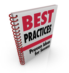Best Practices Book Ideas for Success