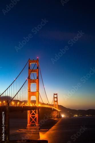 Fototapeten,golden gate bridge,san francisco,california,tor