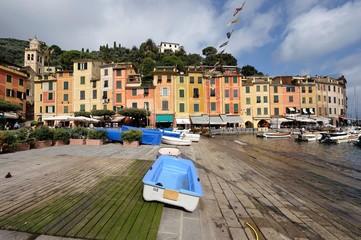 Portofino,Porticiolo