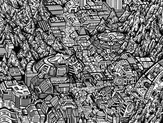 Future City III