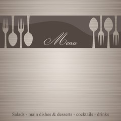 Menu Restaurant_III