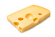 formaggio svizzero con i buchi