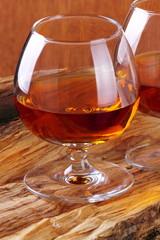 Cognac e ballon