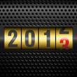 2013 Counter (I)