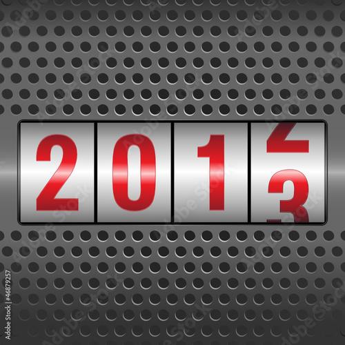 2013 Counter (III)