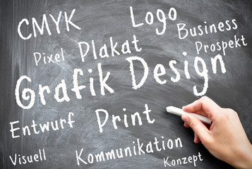 grafik design