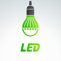 LED light bulb 2