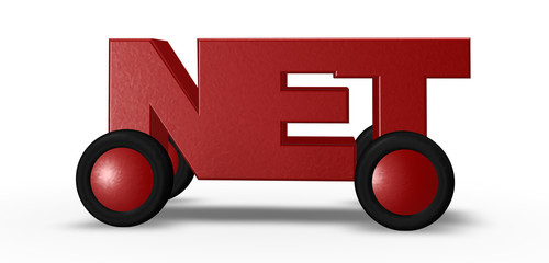 net vehicle