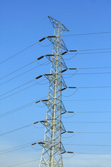 High Voltage tower-5