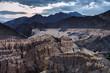 Lamayuru canyon