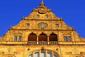 Historisches Altes Rathaus in BIELEFELD