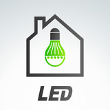 LED light bulb 3