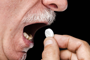 take a pill
