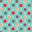 Seamless pattern background christmas, anniversary, birthday
