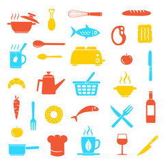 food icon set 2012_11 - v2