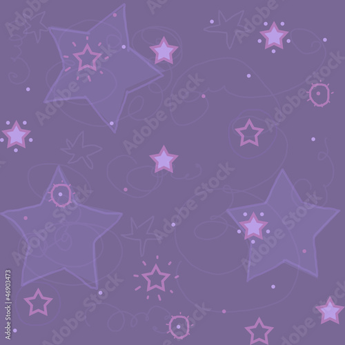 Stars - Designed texture for misc