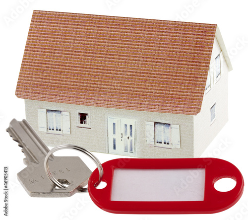 concept remise des clés